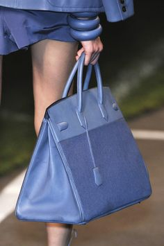 Hermès Monochromatic or ALL in ONEv colorblind... Head to toe is the MOST Elegant way to dress