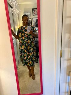 Patterned Huon Inspiration – Muna and Broad Shirt Dress Pattern, Japanese Cotton, Ruffle Collar, Pink Tone, Collar And Cuff, Natural Linen, Bright Pink, Ikat, Her Style
