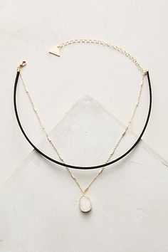 Serefina Naimah Choker Necklace