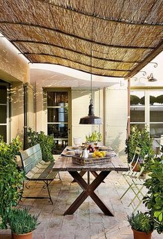Provencal house style - www.adelaparvu.com
