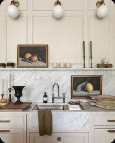 Interior Desing, Interior Decorating, Best Interior, Kitchen Interior, Kitchen Decor, Eclectic Kitchen, Cozy Kitchen, Parisian Kitchen, Marble Interior