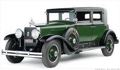 Bullet Proof Capone Cadillac up for auction with price expected to be in £325,000 bracket
