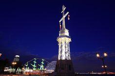 Kobe Harborland #japan #hyogo #kobe