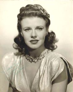 Ginger Rogers in Joseff Hollywood Jewelry  Pre-order Joseff of Hollywood: Putting the Tinsel in Tinseltown  By Michele Joseff www.joseffofhollywoodbook.com
