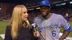 ALCS Gm2: Cain on big game, win over Orioles