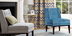 Romo Designer Fabrics & Wallcoverings, Upholstery Fabrics #intede #fabric #design
