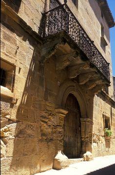 Casa Turull, Cretas  Teruel  Spain