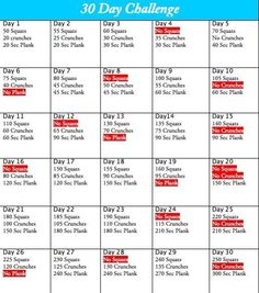 30 days Core & Butt Workout – My latest discovery on Trusper will literally blow you … – 30 Day ABS Workout Plans Workout Challange, 30 Day Ab Workout, Bum Workout, Month Workout, Workout Routines, Squat And Ab Challenge, 30 Day Workout Challenge, Brazilian Butt Workout, Belly Pooch Workout