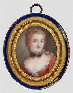 18th Century Love: Archive