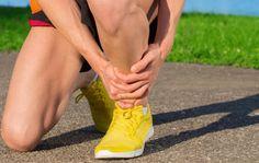 Shin Splints | Runner's World