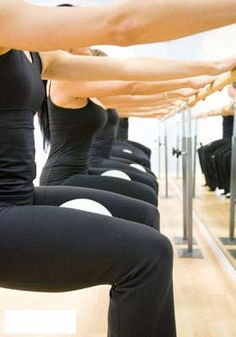 One of the BEST workouts you can do. Xtend Barre...they are popping up all of the nation and there is one in KC.