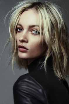 Model: Ida Vulkan Photographer: Emily Soto