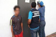 Quevedo: Policía recupera menor de edad raptada en Santa Elena