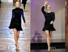 Cameron Diaz In Stella McCartney – The Tonight Show with Jay Leno