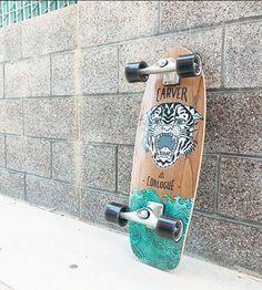 59736a0e7f94 20 Best Carver : Surf your skate images in 2018   Carver skateboard ...