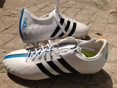 Adidas 11Pro 3 Review and Specifications