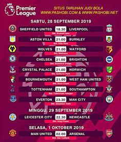 Manchester City, Manchester United, Bramall Lane, Villa Park, Sheffield United, Stamford Bridge, Aston Villa, Burnley, Watford