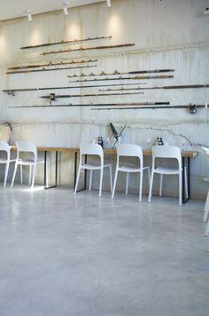 1000 Images About Cemcrete Interior Floors On Pinterest