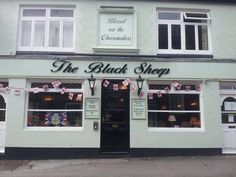 The Black Sheep ~ Petersfield's only sports bar showing all Sky, BT and terrestrial channels, with three large screens showing rugby, football, tennis, cricket, F1 and more. Five real ales are available on tap, along with an excellent choice of lagers, ciders and wine, and the garden has recently been replanted ready for the summer sunshine...
