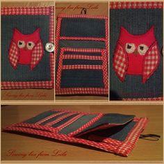 La 'red owl