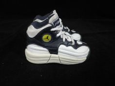 best service dbdd5 15722 Vtg OG 1998 Nike Air Jordan Team I 1 s sz 3c III California Jumpman Team  Jones  Jordan  Athletic  tcpkickz