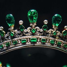 Queen Victoria and historic jewels at Kensington Palace | The Jewellery Editor