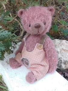teddytreasures4u - Artist Bears and Handmade Bears