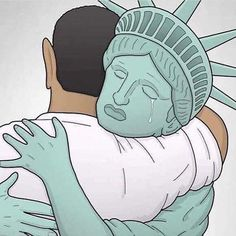 Letting go is hard, but change is necessary for growth. Sometimes things feel backwards, but when in doubt, LOVE. via @AOL_Lifestyle Read more: https://www.aol.com/article/entertainment/2017/01/20/stars-share-tributes-to-the-obama-family-on-social-media/21659637/?a_dgi=aolshare_pinterest#fullscreen