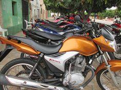 IPANGUAÇU AGORA: Didiu Motos - agora negociamos com carros