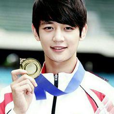 Bellooooo como Kang Tae Joon en To The Beautiful You