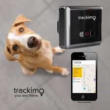 For all things precious Trackimo it!