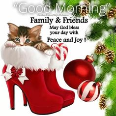 Good Morning Friends And Family May You Have Reace And Joy christmas good morning santa good morning quotes christmas good morning quotes good morning quotes for christmas Christmas Morning Quotes, Christmas Wishes Quotes, Merry Christmas Happy Holidays, Christmas Blessings, Morning Greetings Quotes, Christmas Pictures, Christmas Greetings, Christmas Christmas, Christmas Messages