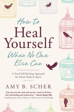 Holistic Remedies How to Heal Yourself When No One Else Can : A Total Self-Healing Approach for Mind, Body, and Spirit - A guide to self-healing outlines such techniques as subconscious release, chakra clearing, and energy therapy.