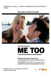 Yo, también (2009) - IMDb