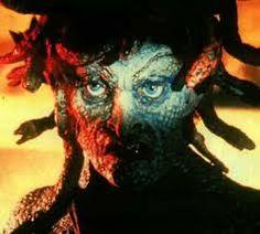 """Medusa in """"Clash of the Titans"""""""