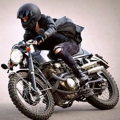 Girl With The Dragon Tattoo Motorcycle Helmet