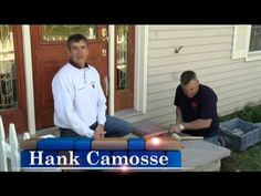 Home Work With Hank - Front Step 2