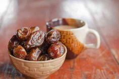Eating Dates Produces Powerful Health Benefits, Religion and Science Agree