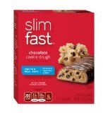 SlimFast Meal Bars, Chocolate  Cookie Dough 1.83 oz, 5 Count - http://www.howtolosefattummy.com/slimfast-meal-bars-chocolate-cookie-dough-1-83-oz-5-count-2/  Check out http://www.howtolosefattummy.com For more weight loss foods