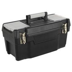 Sealey Tool Boxes with Tote Tray