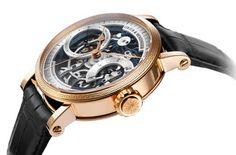 Grieb & Benzinger watch