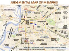 Judgmental Memphis, TNby J.D.J.D. Copr. 2014. All Rights Reserved. #judgmental #memphis