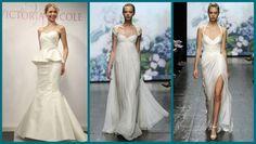 Moderna, romântica ou sexy: não importa seu estilo, existe um modelo que combina com você!
