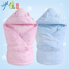 (43.45$)  Watch now  - Newborn Sleeping Bag Swaddle Baby Blanket Wrap For Babies Sleeping Bag Autumn Winter Warm Cotton Baby Receiving Blankets 70X0080