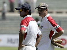 """I owe a lot to Rahul Dravid says John Wright : Mumbai: Mar 9, 2012     Former Indian coach John Wright on Friday was full of praises for Rahul Dravid, saying he was one of the most invaluable cricketers to have ever played the game.      """"Rahul Dravid is obviously one of India's greatest batsmen -- great in all conditions and one who scored runs everywhere. From a personal perspective, Rahul is one of the best men I've ever worked with. He always had a great awareness of what the team…"""