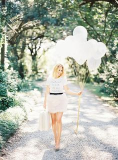 This photo is perfect for an engagement shoot: http://www.stylemepretty.com/living/2015/01/07/beauty-must-haves-with-ashley-sievert/   Photography: Marissa Lambert - http://marissalambertphotography.com/