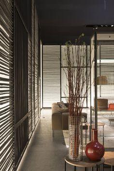 Living Divani booth, Salone del Mobile 2014