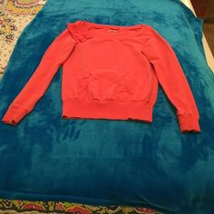 Killah sweatshirt dark orange Perfect condition Killah Tops Sweatshirts & Hoodies
