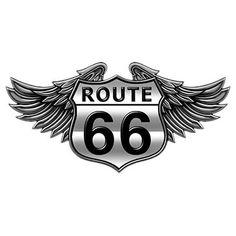 * Ruta 66 Alas