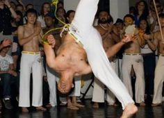 During the experience, you will be exposed to various Capoeira moves that lets you feel the music and movement with your friends as it is private to only the four of you. Everyone will have their very own individual style where you will be bringing your own personality into it. All you need to do is just enjoy the journey!  http://www.redribbondays.com.my/creative/dancing-dance-lessons/private-capoeira-class-for-group-of-4.html#